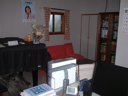 こちらの事務所でお客様のご相談にしっかりと応対させていただきます。事務所までお越しになれない顧客様はお気軽にその旨ご相談ください。