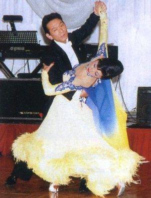 浅丘ダンス教室
