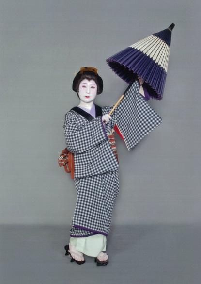 平成28年6月26日(日)日本舞踊花月流寿扇会公演 於 小田原市民会館大ホール 入場無料
