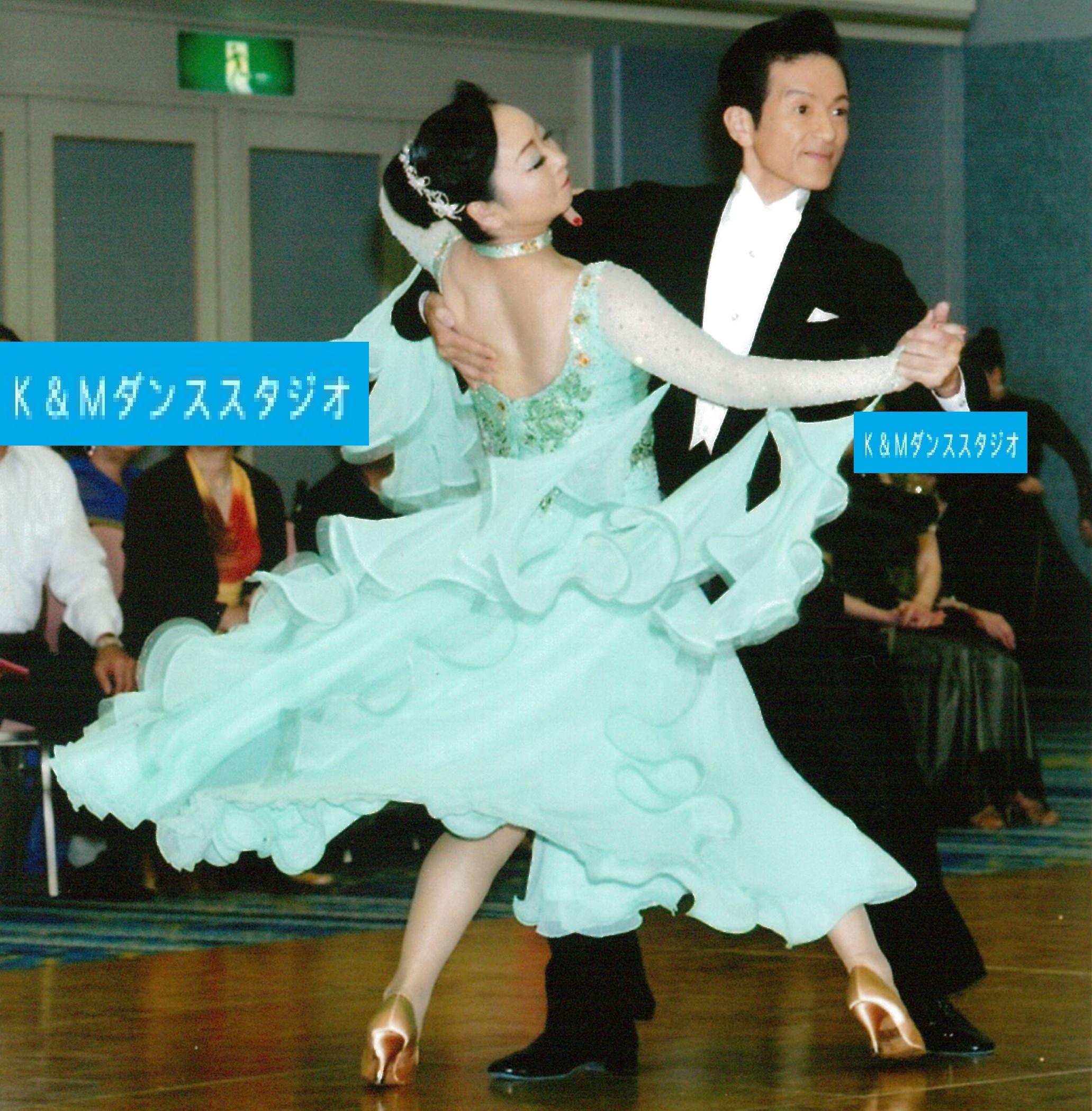 K&Mダンススタジオ