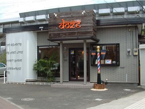 hair design doze
