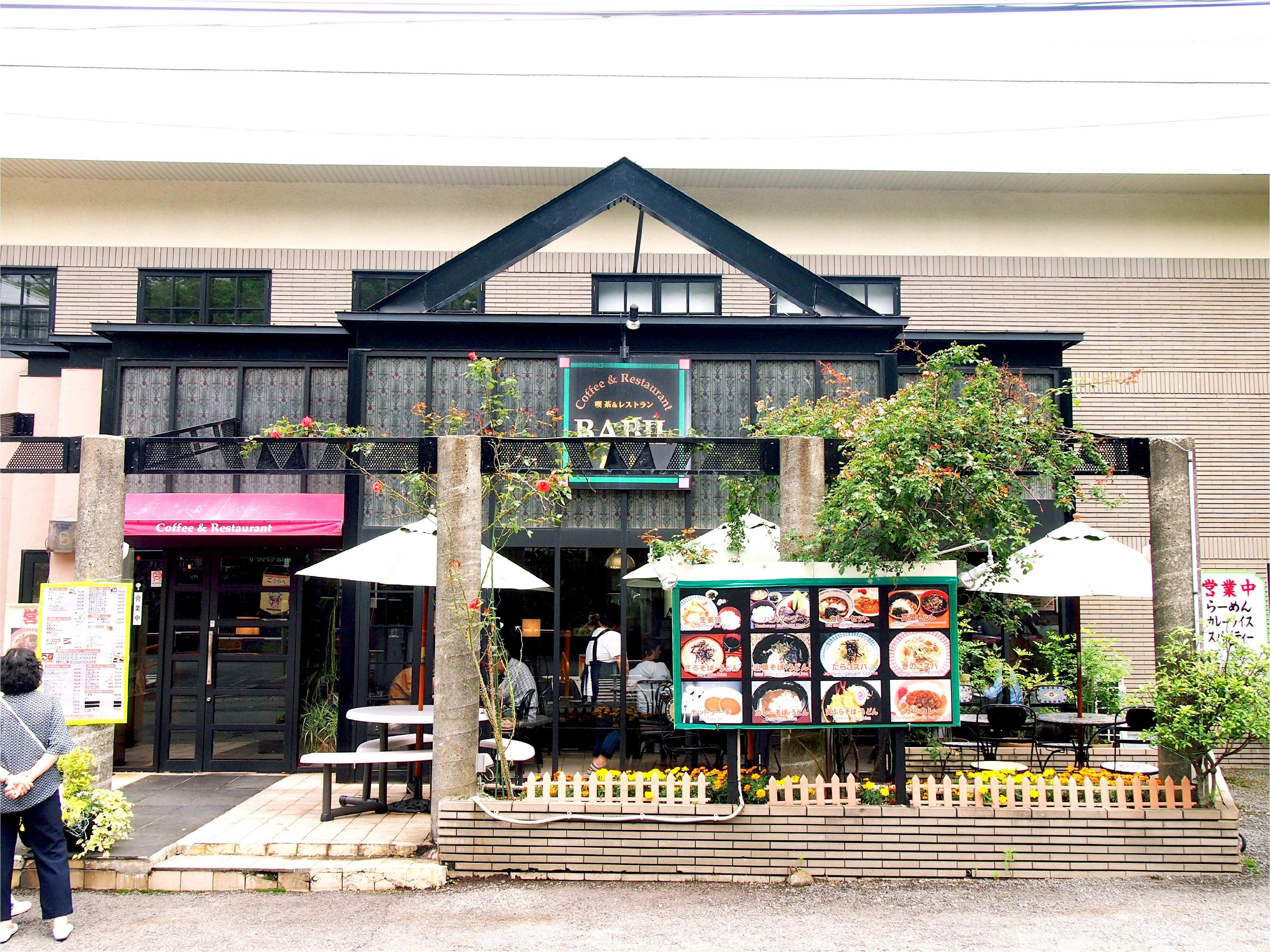 レストランBABIL(バビ)