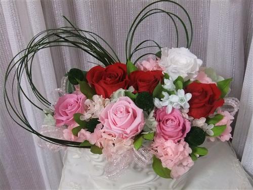 アトリエ花束
